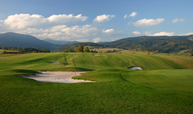 Grund Resort Golf
